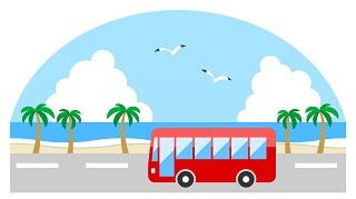 バス運転手を辞めたい時に見るストレスの少ない仕事【辞めたい理由】