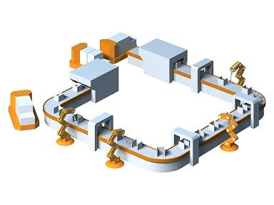 製造メーカーの仕事の種類と内容