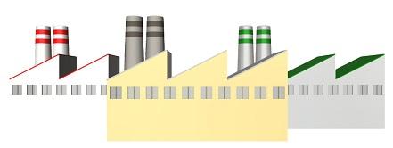 工場の現場作業の平均年収