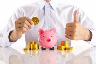 派遣社員がお金を貯める方法
