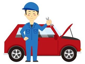 自動車整備士から転職しやすい職種【技術を生かした職種を選ぼう】