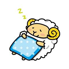 人が眠くなる条件
