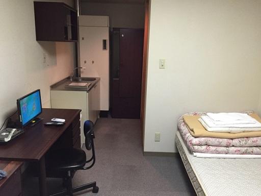 準個室の部屋の様子1
