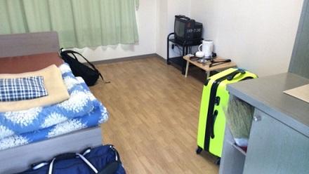 準個室の部屋の様子2