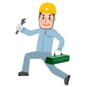 工場の正社員の技術グループ仕事内容【機械設備のエキスパート】
