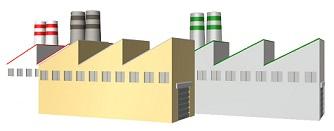 工場での製造課の仕事の内容
