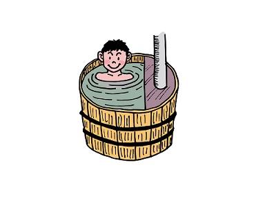 夜勤でお風呂はいつのタイミングで入る?疲れを取る入浴方法をご紹介