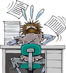 休日出勤で無給の会社にいる場合の行動方法