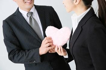 社内恋愛で失敗した後の会社での行動方法(違う部署の場合)