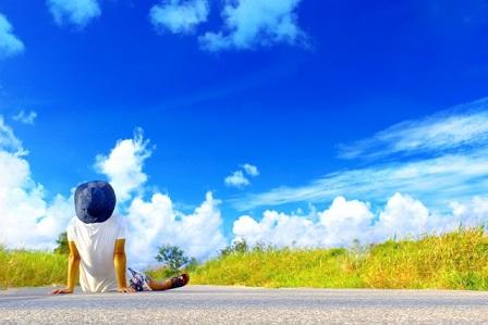 人生を自分のペースでいきられるのがうれしいという話