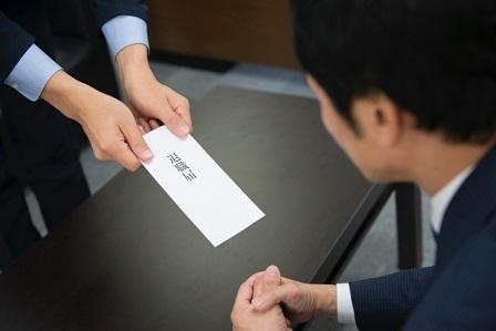 円満退社ってムリゲーな件 みんなイヤイヤ会社を辞めていく